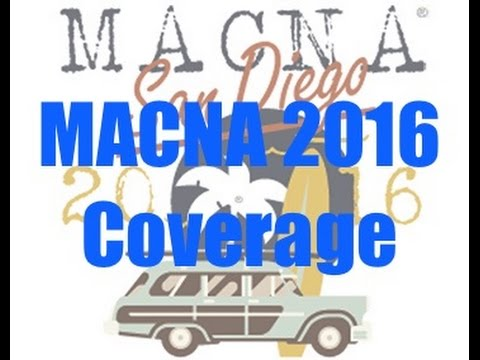 Mr. Saltwater Tank's Coverage of MACNA 2016 (Part 2)