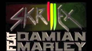 Skrillex Make it Bum Dem (Andrew Lajara dubstep remix)