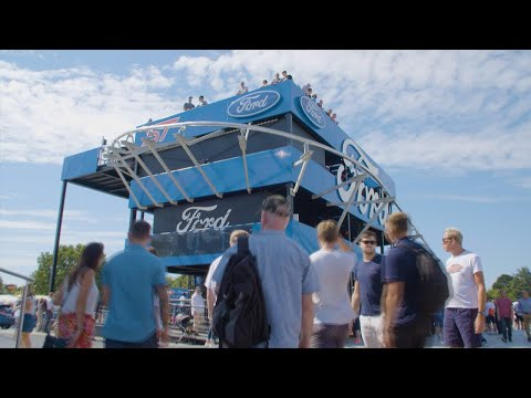 Ford at Goodwood Festival of Speed 2019 - Wrap Up