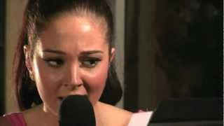 Tulisa - Titanium in the Radio 1 Live Lounge