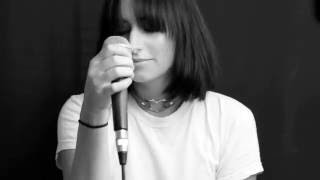 The Greatest - SIA ( acoustic )
