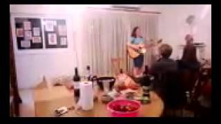 The Feng Shui Song - Live @ Pardes Salon
