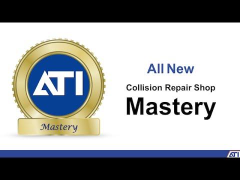 ATI Website Collision Mastery
