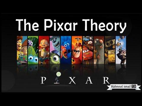 Mivb #12 - The Pixar Theory