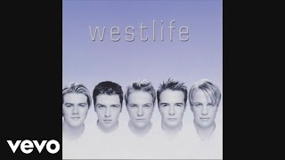 Westlife - Open Your Heart (Audio)