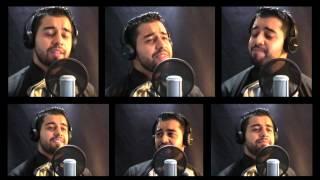 Las Mañanitas (Luiz Valadez) A cappella mariachi cover