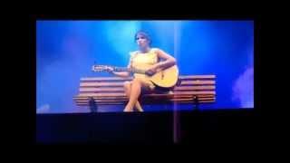 O Menino da Porteira - Paula Fernandes (Ouro Fino 2014)