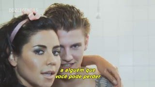 Marina and the Diamonds - How To Be a Heartbreaker (Legendado/Tradução) 1080p ᴴᴰ