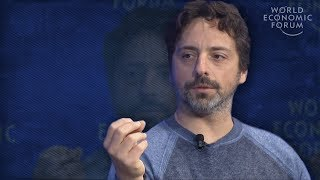 Sergey Brin: Give It a Shot!
