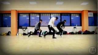 QUICK CREW - Found my smile again by D'Angelo Cover by Ebrahim Workshop Verona #MMPP