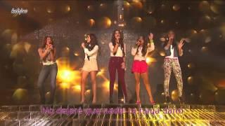 Fifth Harmony - I'll Stand By You (Subtitulado Español)