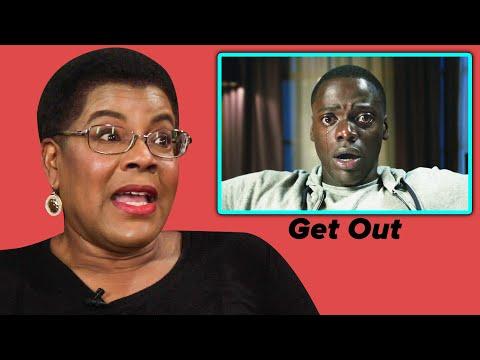 Film Historian Reviews Black People In Horror Movies