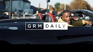 Fastlane Wez - Mover (ZeZe Remix) [Music Video] | GRM Daily