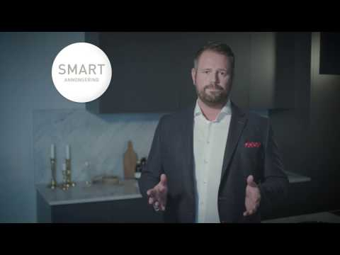 SMART annonsering - Svensk Fastighetsförmedling