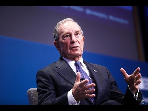 Billionaire Michael Bloomberg Wants To Buy The Midterms For Democrats