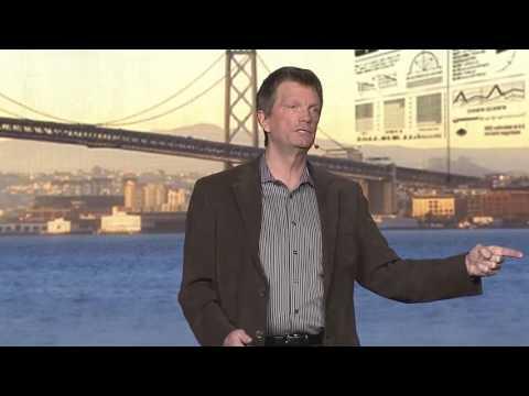The machine-learning renaissance Mike Olson (Cloudera)