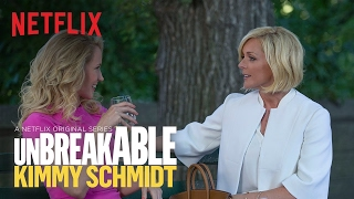Unbreakable Kimmy Schmidt Season 2 Sneak Peek | Anna Camp [HD] | Netflix
