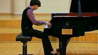 Debussy - The Girl With the Flaxen Hair - Samnon