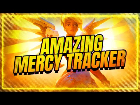 EVERYTHING About Amazing Mercy Tracker / RAID Tool! You NEED This!