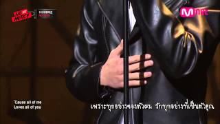 [Thaisub] Shownu - All of me : No.Mercy EP.1
