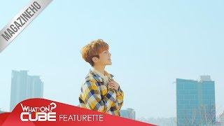 진호(JINHO) - MAGAZINE HO #14 '소녀 / 이문세'