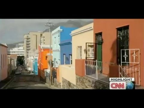 CNNGO TV Cape Town, South Africa – Vignette
