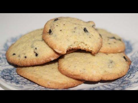 Cookies aux Oreo