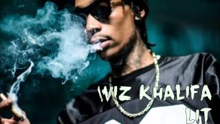 Stoner Music - Wiz Khalifa -  Lit
