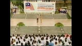 Ziana Zain & Siti Nurhaliza - Berkorban Apa Saja (LIVE!!)