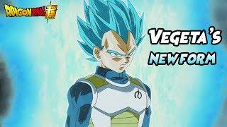 Vegeta's New Form Remix! - @dbsdeepness