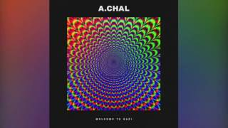 A.CHAL - GAZI (Official Audio)