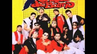 Chicos de Barrio - Cumbia del Indio