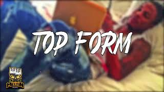 "Dancehall Riddim Instrumental 2018 ""Top Form"" (Prod. By Meltin Muzik)"
