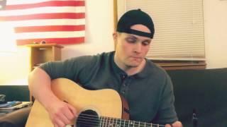 Small Town Boy - Dustin Lynch Cover