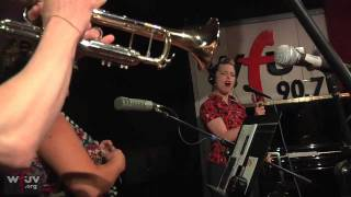 """Imelda May - """"Tainted Love"""" (Live at WFUV)"""