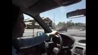 Driving (Gloria)
