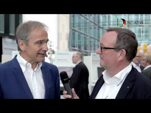 Interview mit Karl-Heinz Streibich, CEO der Software AG