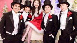 Big Time Rush & Miranda Cosgrove - All i Want For Christmas