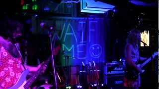 Waif Me NIRVANA Tribute Promo Video