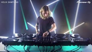 James Zabiela NXS2 Tricks - Helix Sampling