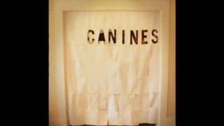 Canines - Dead Ends