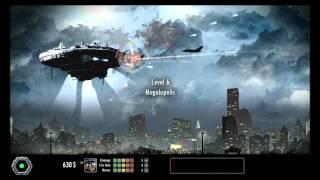 Multimedia Fusion Made: Sky Invader