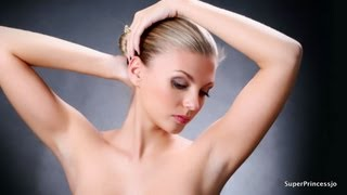 How To get White Underarms At Home|SuperPrincessjo