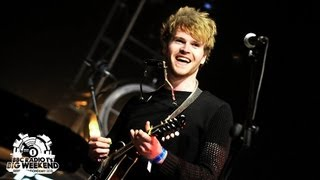 Kodaline - High Hopes at Radio 1's Big Weekend