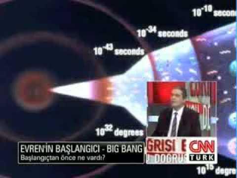 Big bang teorisi nedir