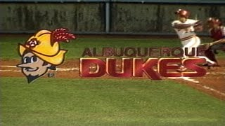 Albuquerque Dukes - TV Commercial 1990