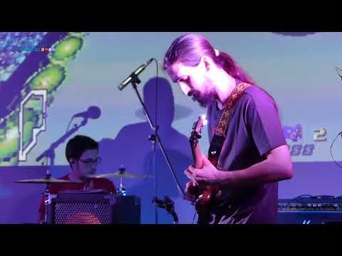 "RetroMadrid 2018 - Concierto ""the CHIPTUNES"" - F-Zero"
