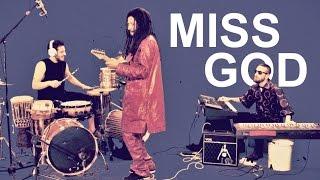Yossi Fine & Ben Aylon // Miss God