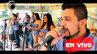Una Cerveza Orquesta Amores del Ritmo En Vivo HD