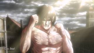 Eren Lets It Go (The pain never bothered him anyway) - SnK Parody by ✿ham